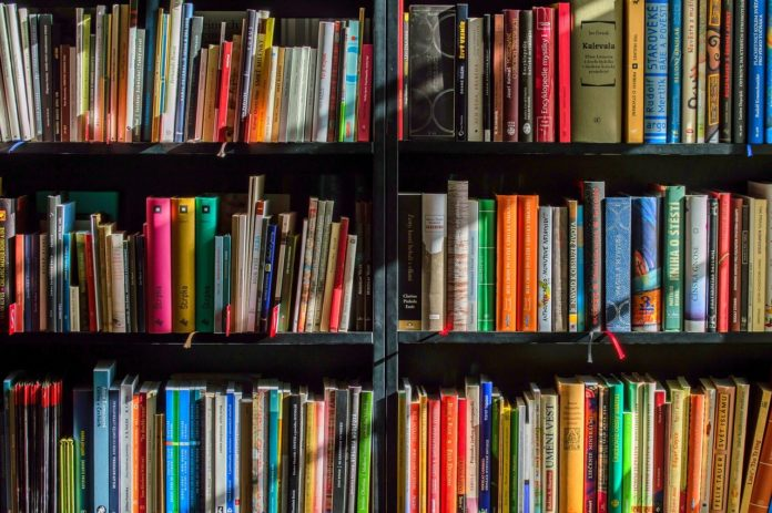 5 libros sobre pandemias Foto: Pixabay