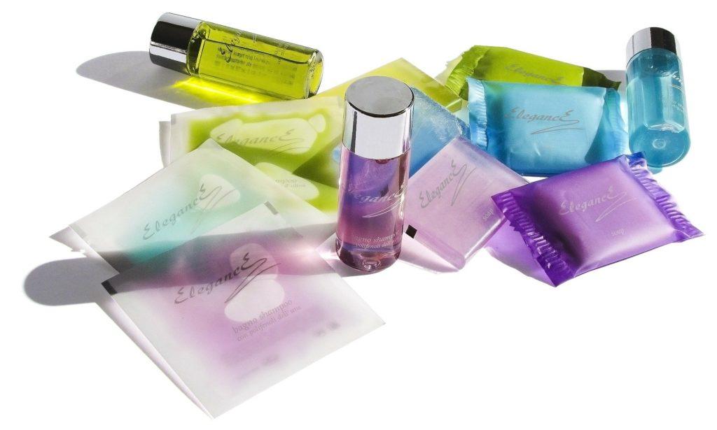 Utilizar productos específicos para tu piel  Foto: envato