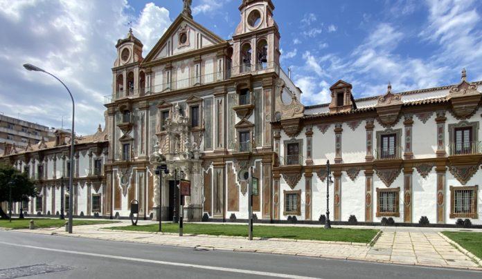 Diputación de Córdoba /Foto: RAM