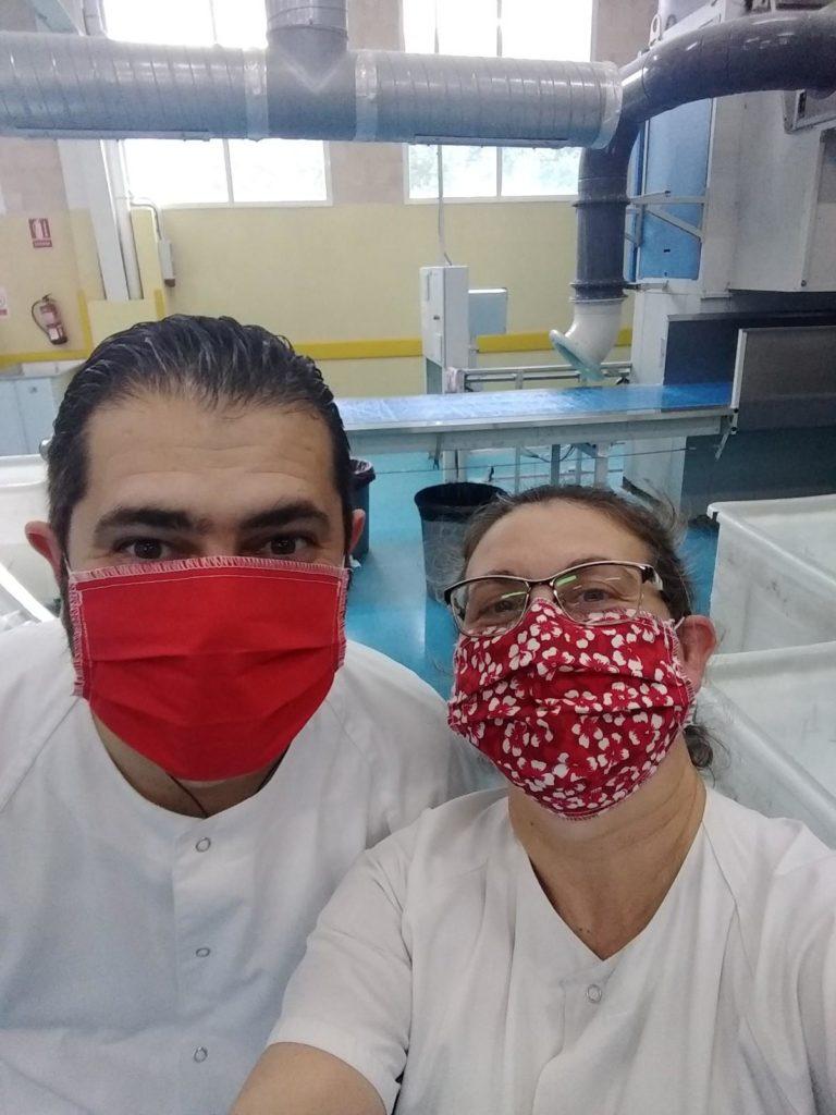Foto: Costureras Solidarias de Córdoba
