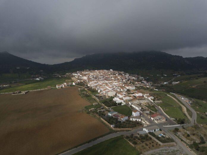 Pueblo de Córdoba