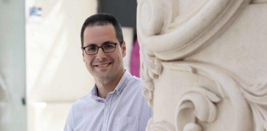 El pediatra Daniel Ruiz