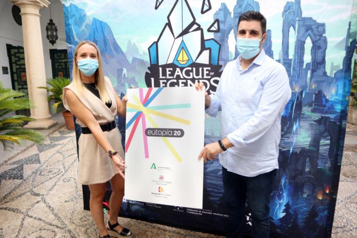 Segunda edición del torneo provincial 'League of Legends'