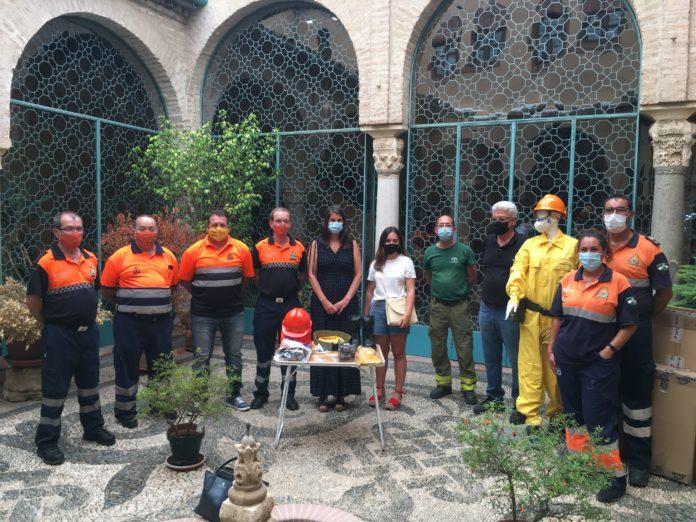 Grupos Locales de Pronto Auxilio