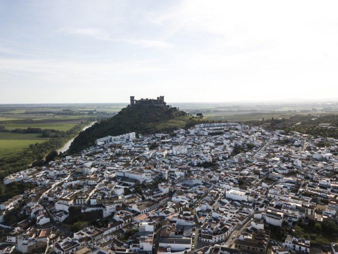 Castillo de Almodóvar FOTO: RAM