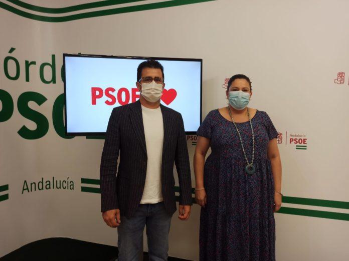 Lola Amo y Gabriel González