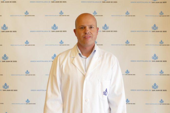 Jose Luis Carazo, urólogo