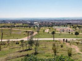 Parque de la Asomadilla