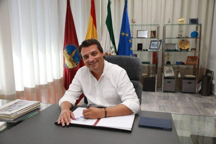 Bellido, alcalde de Córdoba