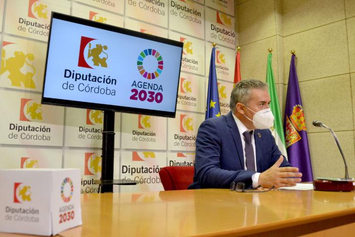 Victor Montoro, delegado de Programas Europeos
