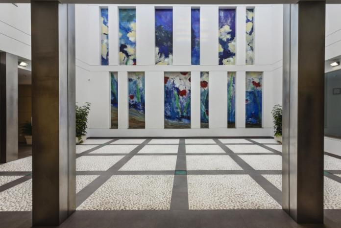 Fundación provincial de artes plásticas Rafael Botí