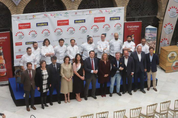 Córdoba Califato Gourmet