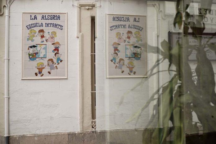 Escuela Infantil La Alegría