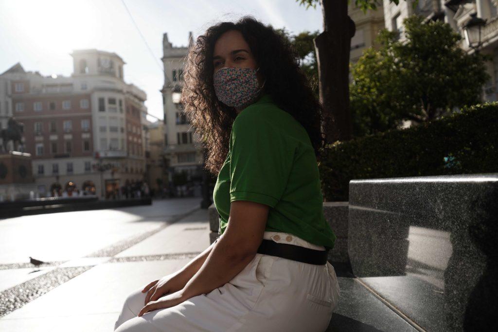 Lucía Rubio, de Córdoba Ecoexperience