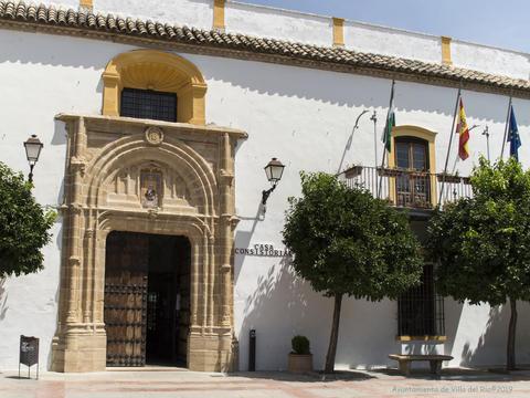 Ayuntamiento de Villa del Río