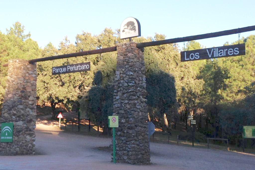 Parque Periurbano de Los Villares