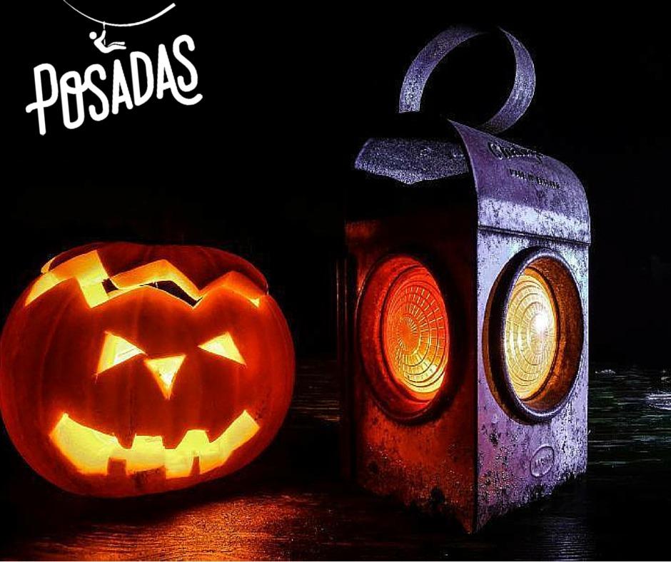 Halloween: La noche más terrorífica de Posadas