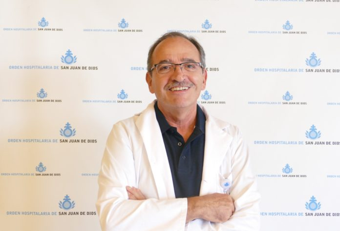 Jose Eduardo Arjona, Jefe Ginecología y Obstetricia de Hospital San Juan de Dios