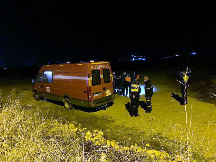 Encuentran a la desaparecida en Montilla