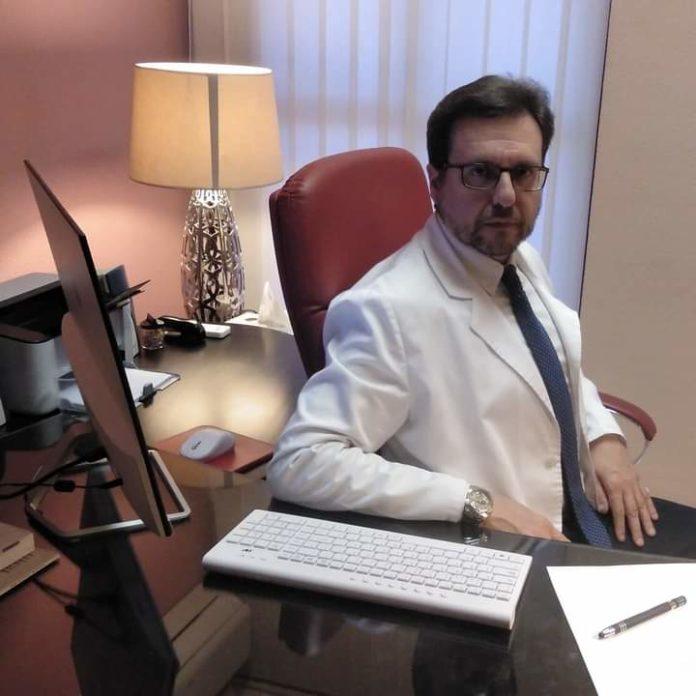 Francisco Arenas, psicólogo
