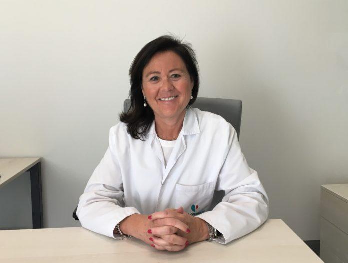 María Jesús Rubio, Hospital Quirónsalud, oncóloga