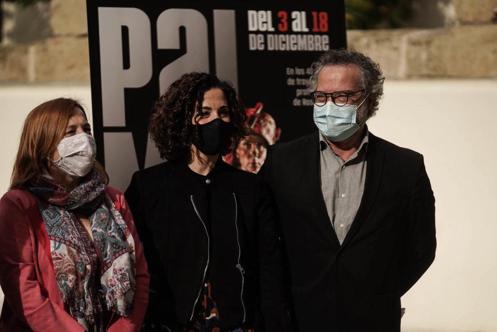 Feria del Teatro de Palma del Río