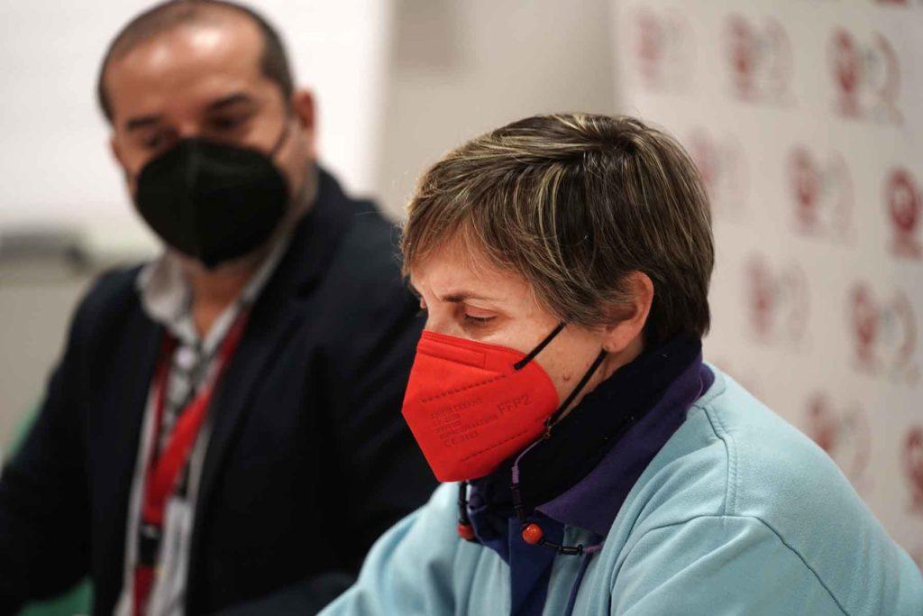 El mazazo de la Junta a la sanidad pública andaluza