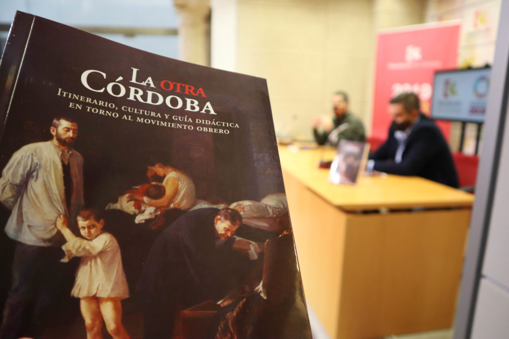 La otra Córdoba