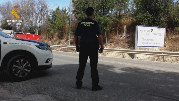 Aguilar de la Frontera, ocho robos
