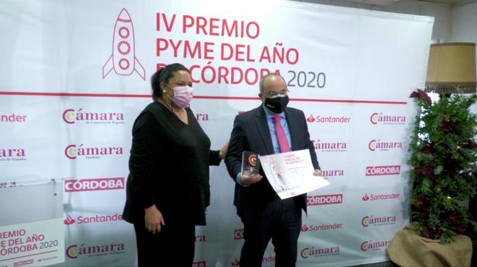 IV Premio Pyme del Año 2020