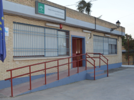 Colegio Andrés de Cervantes de Cabra (Córdoba)