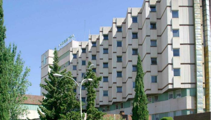Hospital Infanta Margarita en Cabra. Foto: Junta de Andalucía, indemnizar