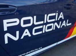 Foto: Policía Nacional, detenidos
