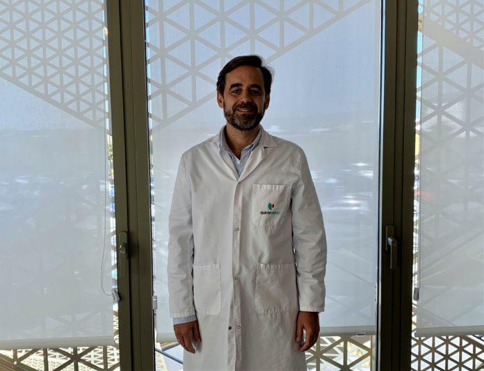 Manuel Romero, tratamiento fibromialgia