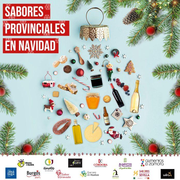 Concurso 'Sabores provinciales de Navidad'
