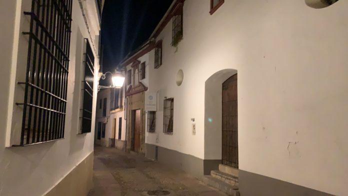 Fachada del restaurante Ermitas de la Candelaria. Foto RAM