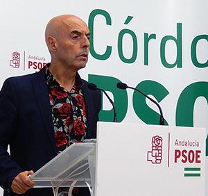 Antonio Hurtado, Foto: PSOE