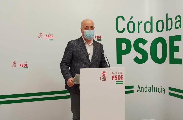 PSOE Antonio Ruiz