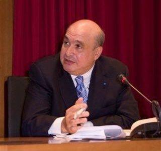 Joaquín José Herrera del Rey: «En el dilema economía-medio ambiente, pierde el medio ambiente y gana el ruido y la economía»