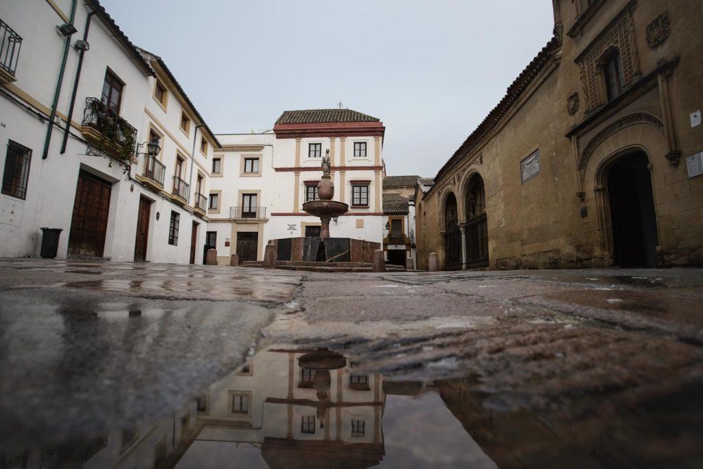 Plaza del Potro. Foto: Miguel Valverde.