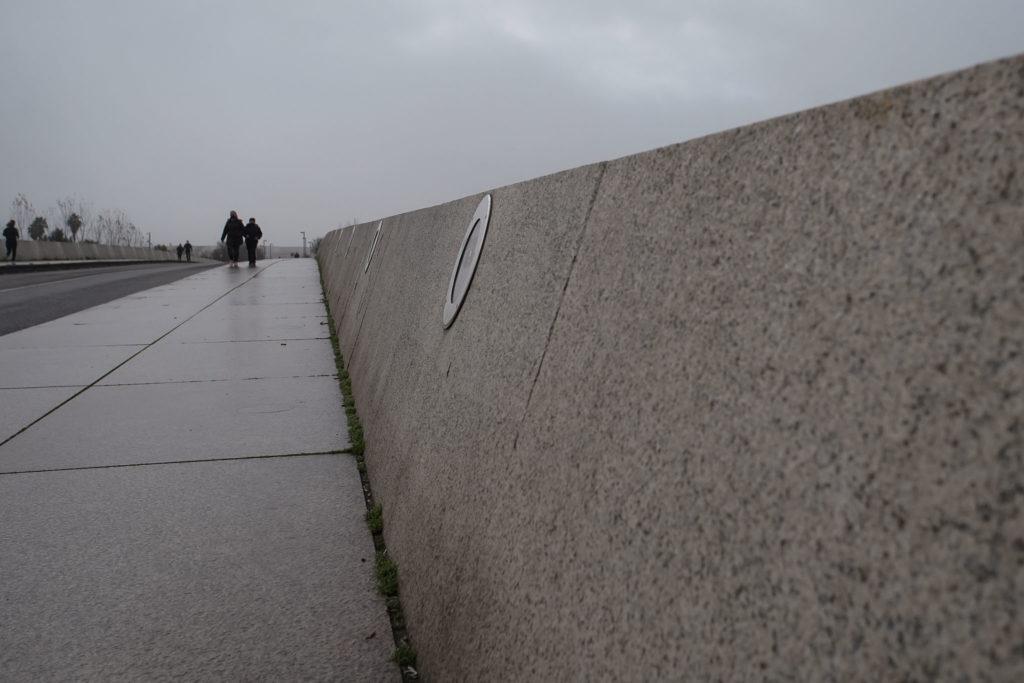 Puente Romano. Foto Miguel Valverde.
