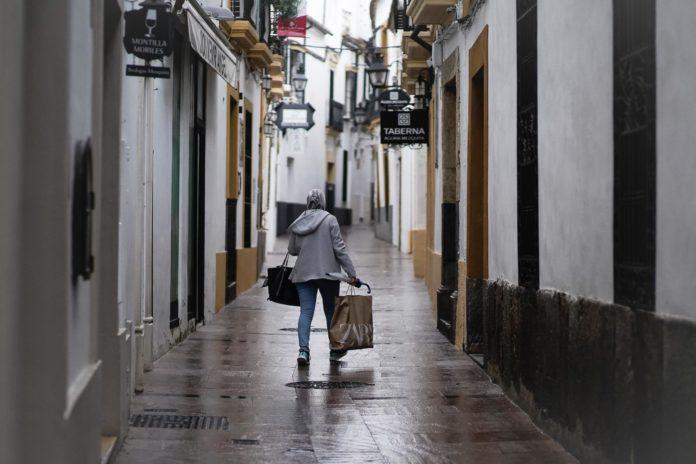 Casco histórico. Foto: Miguel Valverde.