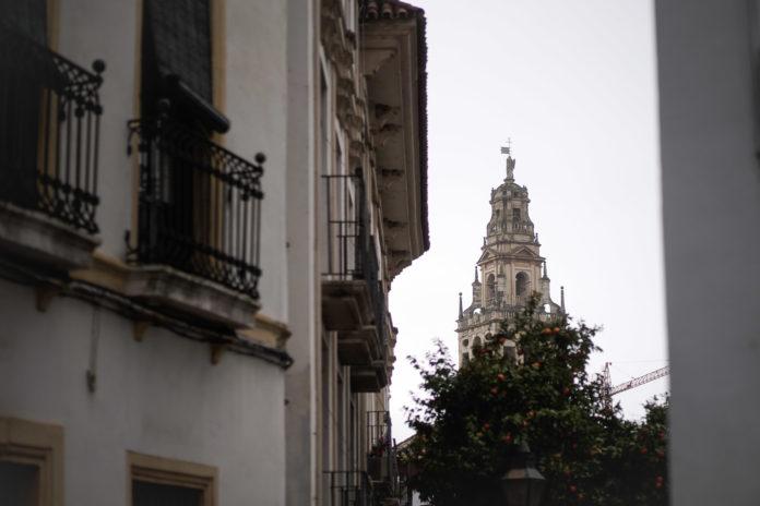 Mezquita de Córdoba. Foto Miguel Valverde.