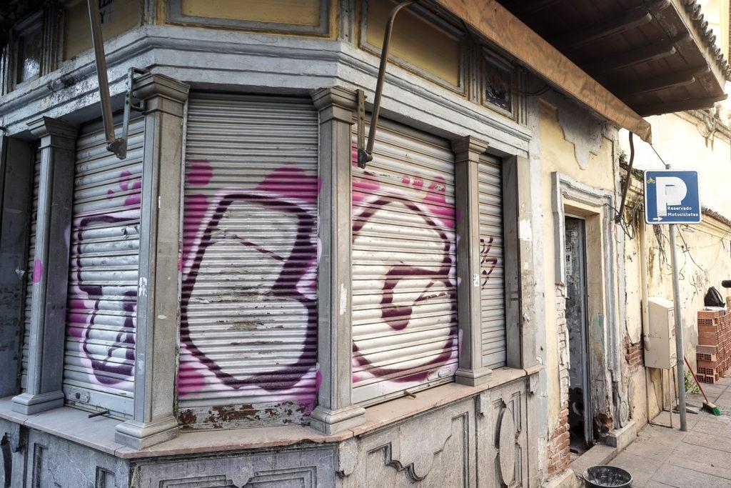 Quiosco de San Hipólito. Foto: RAM