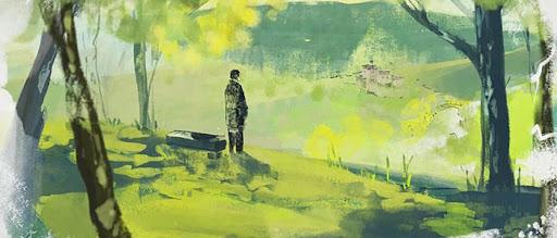 Antonio Machado. Los Días Azules', la película de Laura Hojman