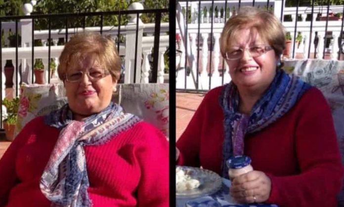 María Ángeles, desaparecida en Córdoba capital