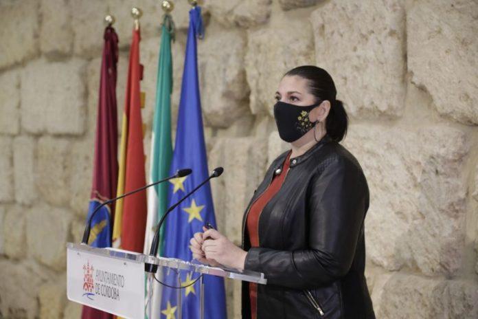La nueva delegada de Servicios Sociales, Eva Contador
