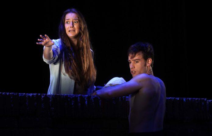 'Romeo y Julieta' en el Gran Teatro