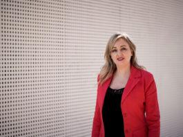 Amelia Arenas, psicóloga