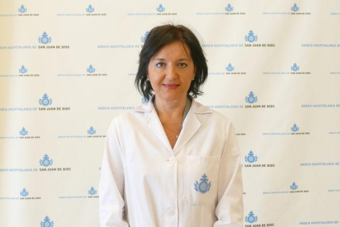 Cristina De Castro Gómez